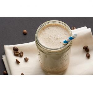 Coffee Vanilla Milkshake